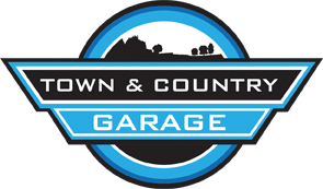 town-and-country-garage-logo